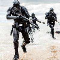 Pozrite si novú upútavku Rogue One: Star Wars