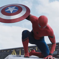 Slovenský trailer k filmu Spider-Man: Návrat domov je vonku