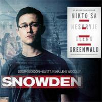 Výherca súťaže o knihu s filmom Snowden