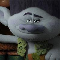 V 45. víkendovom týždni film Trollovia zarobil nad 100 tisíc Eur