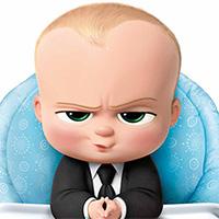 V 16. víkendovom týždni tesne zvíťazil Baby šéf pred komédiou Cuky Luky Film