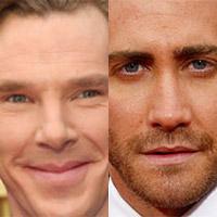 Benedict Cumberbatch a Jake Gyllenhaal jednajú o účasti v trileri od Luca Guadagnina