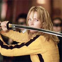 Televízne tipy na 10. víkend: Kill Bill