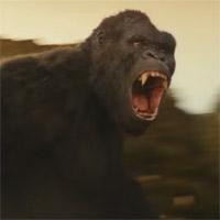 Vyšla ďalšia upútavka k očakávanému blockbusteru Kong: Ostrov lebiek