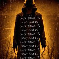 Trailer Skryté zlo: Nemysli na NEHO. nevyslovuj JEHO MENO