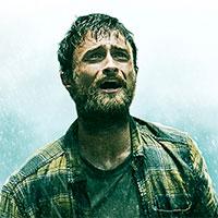 Daniel Radcliffe vo filme Stratený v džungli bojuje o život v amazonskom pralese