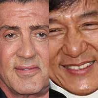 V chystanom trileri Ex-Baghdad sa predstavia Sylvester Stallone a Jackie Chan
