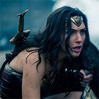 Wonder Woman po prvom otváracom víkende zarobil vyše 100 tisíc eur