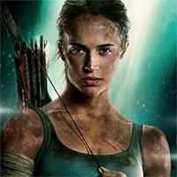 V dnešný premiérový deň prichádza do kín osem nových filmov, Tomb Raider, Hmyz, Thelma aj Backstage