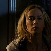 Dnes prichádzajú do kín štyri nové filmy, medzi nimi aj výborne hodnotený thriller Tiché miesto