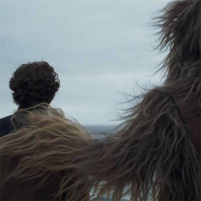 Od dnes v kinách dlhoočakávaný spinoff Solo: A Star Wars Story plus ďalšie dve novinky