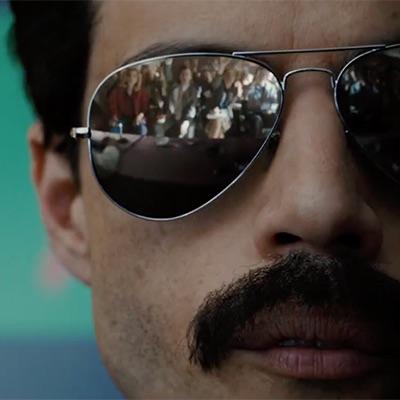 Na začiatok mesiaca november prichádzajú do kín štyri nové filmy, aj Bohemian Rhapsody, či Foxtrot
