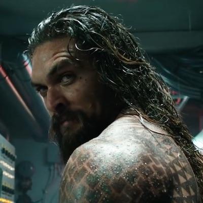 Druhý decembrový týždeň prináša do kín štyri nové filmy, bude Aquaman, Spider-Man, aj Santa Claus