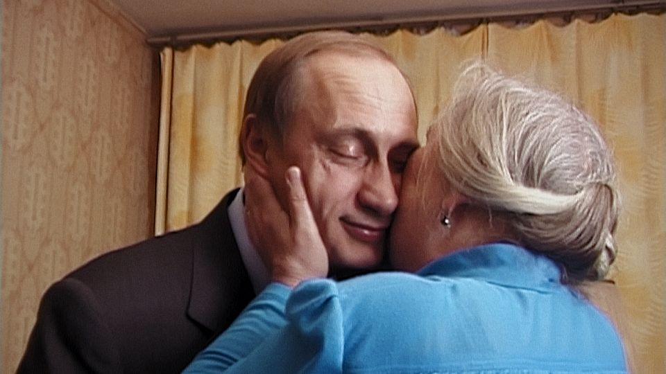 Svedkovia Putinovi (2018)