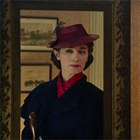 Vyšiel prvý teaser k očakávanému pokračovaniu Mary Poppins Returns
