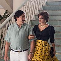 Obávaný brutálny narkobarón v upútavke Pablo Escobar: Nenávidený a milovaný