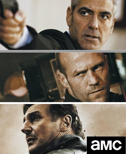 Súťaž s AMC o lístky do kina