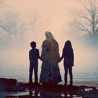 Od dnes v kinách tri nové filmy, Hľadá sa Yeti, Zamilovaná Gloria a Kliatba kvíliacej ženy