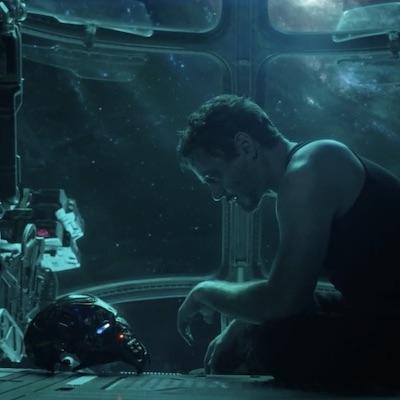 Medzi piatimi novými filmami dominuje highlight tohto týždňa marvelovka Avengers: Endgame