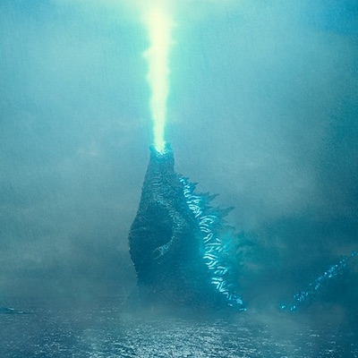 Šesť nových filmov na koniec mája, bude Godzilla II, Rocketman, či Posledné večery na Zemi