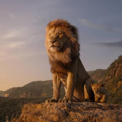 Nové spracovanie Levieho kráľa, nemecká komédia 100 vecí a slovenská Loli paradička od dnes v kinách