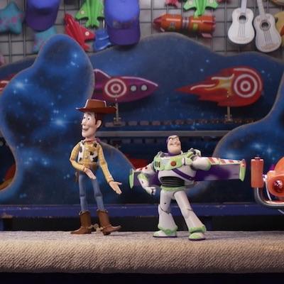 Toy Story 4, Kráľovné zločinu a Nočné mory z temnôt od dnes v našich kinách