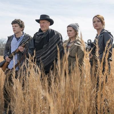 Sedem nových filmov v kinách - Zombieland: Rana istoty, Úplná láska, Liyana či Posledná aristokratka