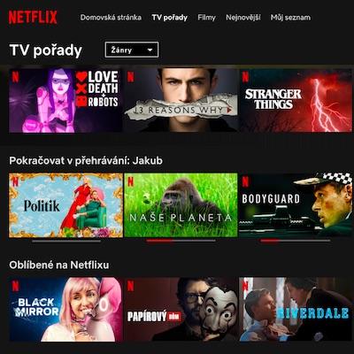 Netflix je o krok bližšie Slovensku