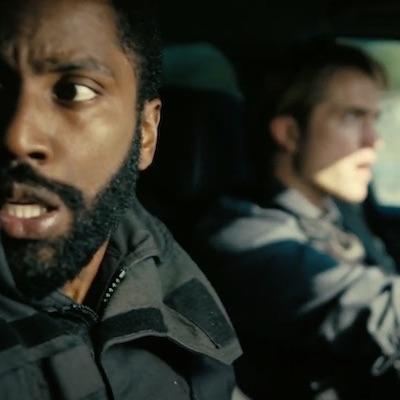Film Tenet dorazí do kín v 70 krajinách, vrátane Slovenska, ešte pred samotnou premiérou v USA