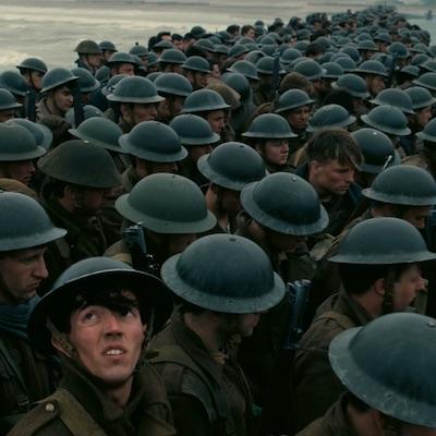 Televízne tipy na májový víkend: 75. výročie ukončenia 2. svetovej vojny