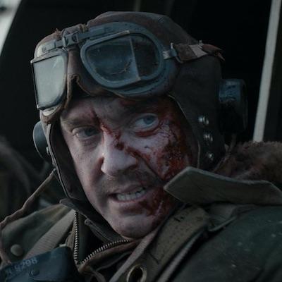 Filmové tipy na tretí októbrový víkend: vojnová dráma The Forgotten Battle, horor Pod vodou