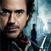 Výhercovia súťaže o filmové ceny s filmom Sherlock Holmes 2