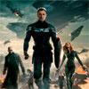 Výhercovia súťaže o filmové darčeky s filmom Captain America: Zimný vojak