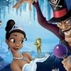 Súťaž o pestré ceny k filmu Princezná a žaba