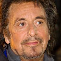 Osobnosť Al Pacino
