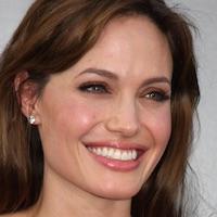 Osobnosť Angelina Jolie