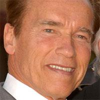 Osobnosť Arnold Schwarzenegger