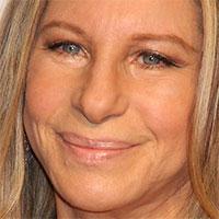 Osobnosť Barbra Streisand