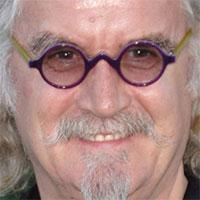 Osobnosť Billy Connolly