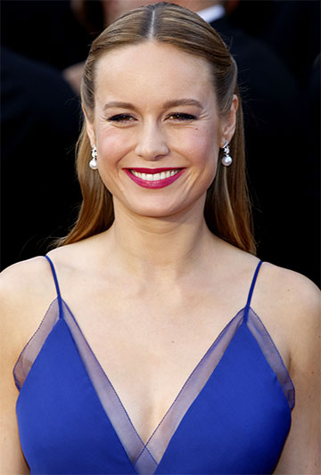Osobnosť Brie Larson