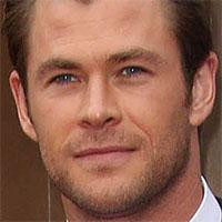 Chris Hemsworth môže byť nový Muž v čiernom