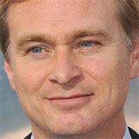 Osobnosť Christopher Nolan