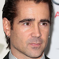 Osobnosť Colin Farrell