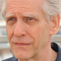 Osobnosť David Cronenberg
