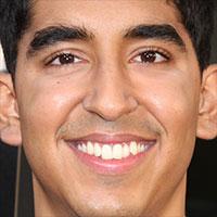 Osobnosť Dev Patel