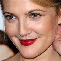 Osobnosť Drew Barrymore