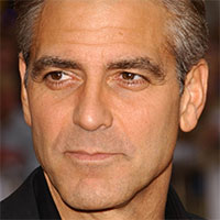 Osobnosť George Clooney