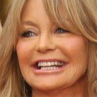Osobnosť Goldie Hawn