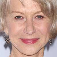Osobnosť Helen Mirren