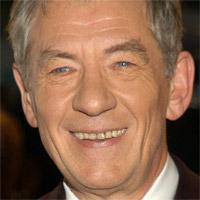 Osobnosť Ian McKellen